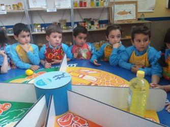Jornadas Infantil 10