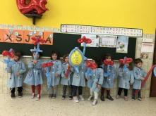 Jornadas Infantil 2