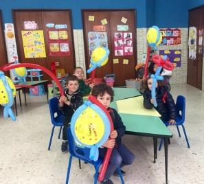 Jornadas Infantil 3