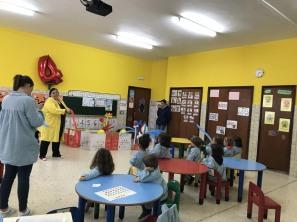Jornadas Infantil 4