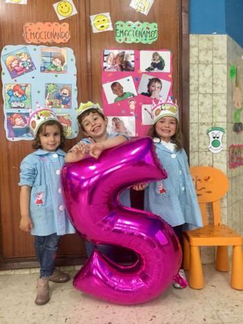 Cumpleaños 6 1