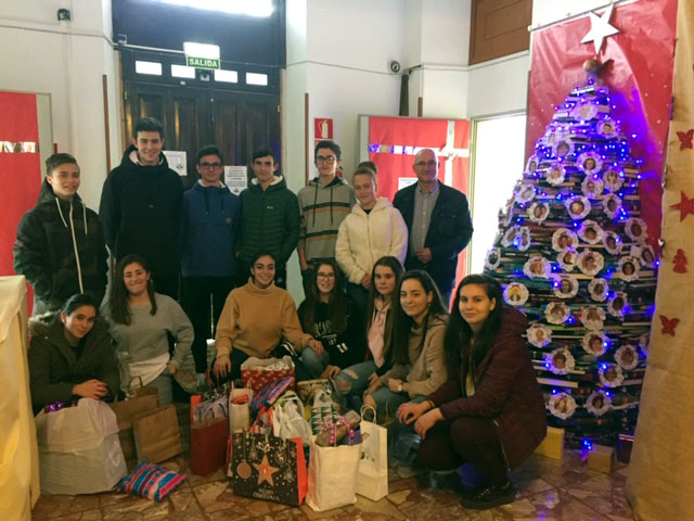 Campaña de Navidad