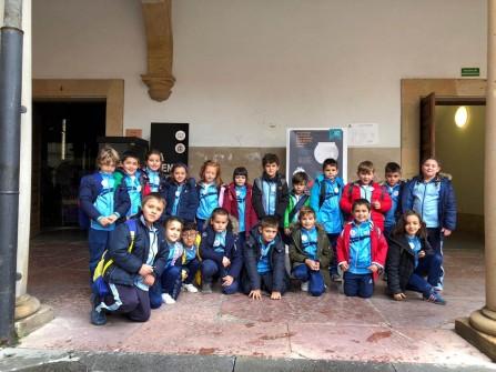 Visita a Oviedo 3