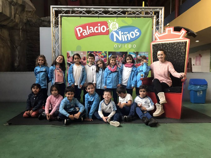 Visita a Oviedo 5