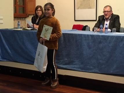 Premio Inés 1