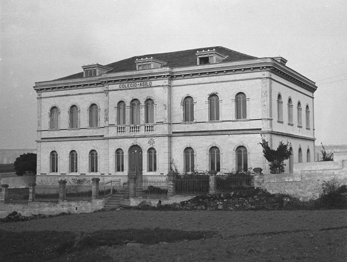 COLEGIO 1930